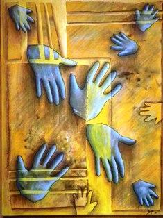 histoire de mains
